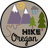 Hike Oregon