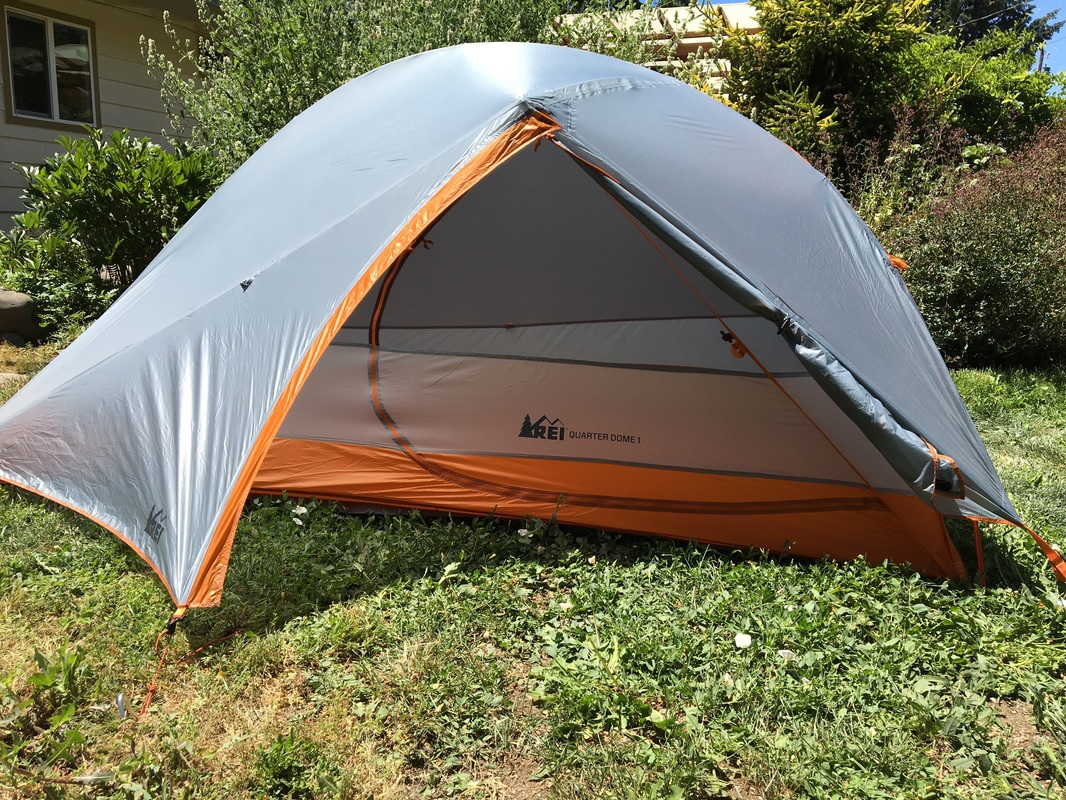 REI Quarter Dome 1 Tent : rei tents 6 person - memphite.com